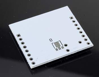 ESP8266 IO Breadboard Adapter Plate Break Out Expansion ESP-12E ESP-07